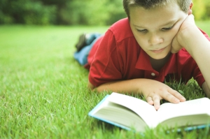 a-kid-reading